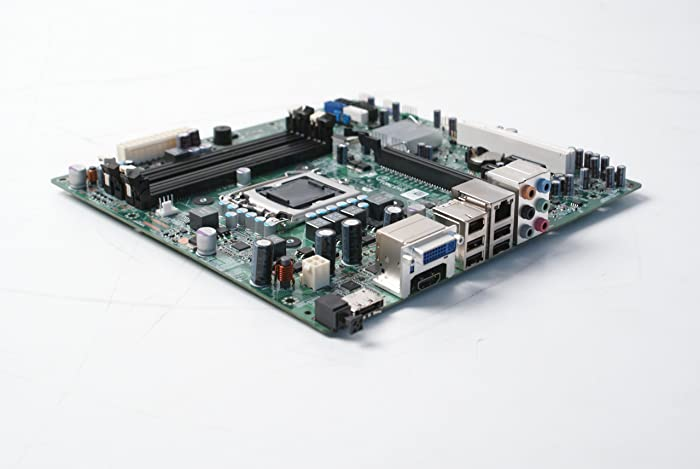 Dell Studio XPS 8100 G3HR7 Desktop (DT) Motherboard Systemboard Mainboard