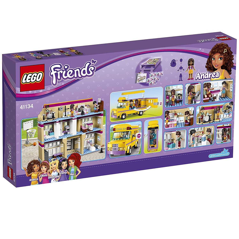 LEGO Friends Heartlake Performance School (41134) by LEGO ...
