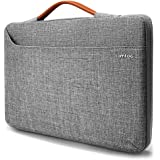 tomtoc Laptop Sleeve Case for 13-inch MacBook Air with Retina Display (A2179 A1932), MacBook Pro with USB-C (A2159 A1989 A1706 A1708), 12.9 iPad Pro (2018-2020), Surface Pro X/7/6/5/4, Spill-Resistant