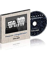 Fangoria - Extrapolaciones y Dos Preguntas 1989-2000 (Cd Digipack)