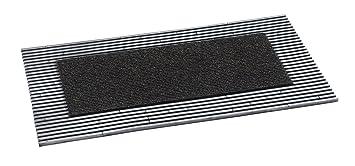 Hervorragend Schmutzfangmatte / Fußmatte / Fussmatte / Fußabstreifer  IS12