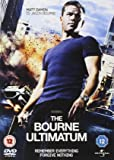 Bourne Ultimatum [Reino Unido] [DVD]