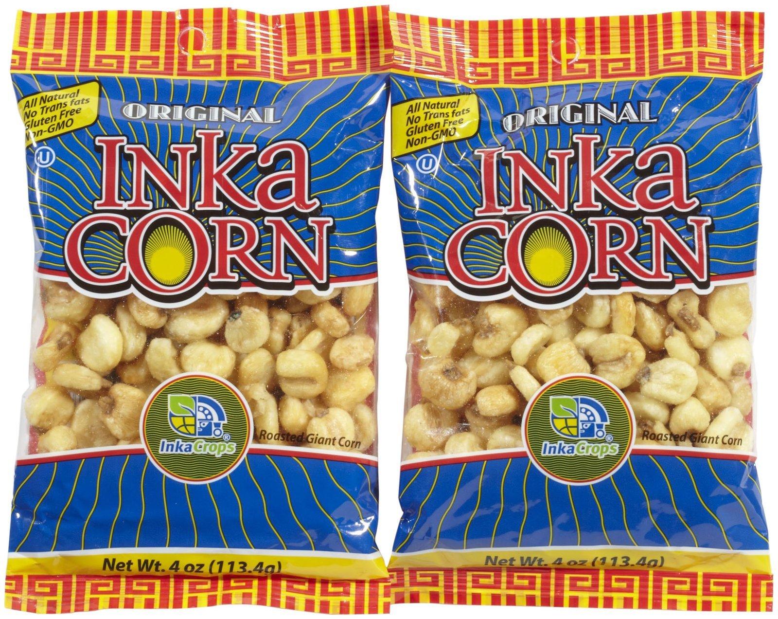 Inka Crops Original Inka Corn - 4 oz - 2 ct by Inka Crops (Image #1)