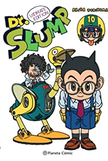 Dr. Slump nº 14/15 (Manga Shonen): Amazon.es: Toriyama, Akira: Libros