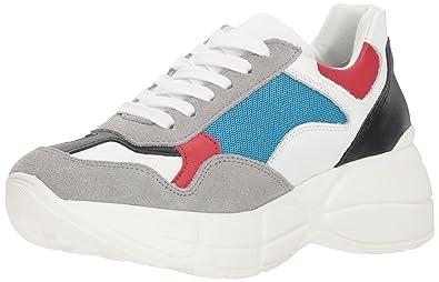 8394e202cba Steve Madden Women s Memory Sneaker