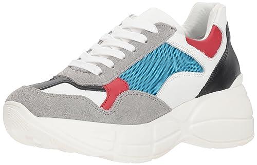 018a8297de0 Steve Madden Women's Memory Sneaker