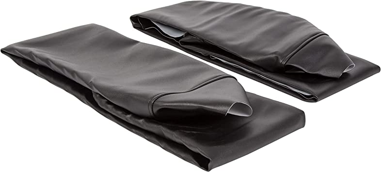 Polaris Ranger Midsize 2010-2014 UTV Bench Seat CoverBlack