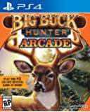 Big Buck Hunter PS4 - PlayStation 4