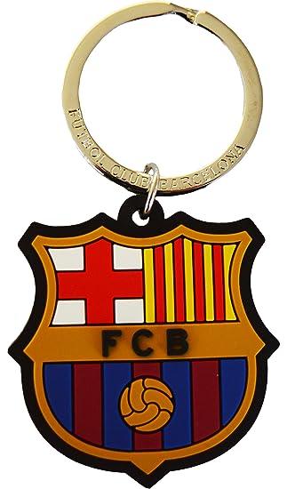 Llavero del Barça, colección oficial del FC Barcelona ...