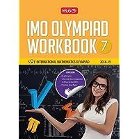 International Mathematics Olympiad Work Book (IMO) - Class 7 for 2018-19