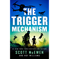 The Trigger Mechanism (The Camp Valor Series Book 2)