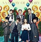 【早期購入特典あり】WAY OF GLORY(CD+DVD+グッズ)(ポストカード付)