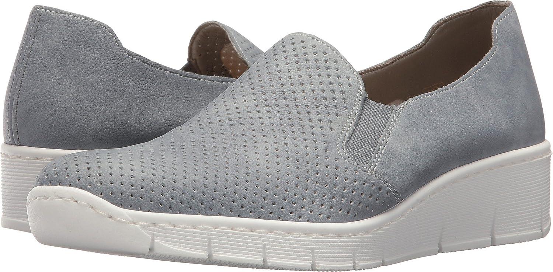Rieker Antistress Women's Doris A5 Slip On Sneaker