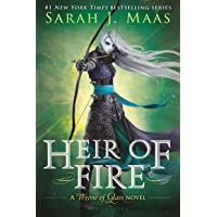 Heir of Fire (Throne of Glass (3))
