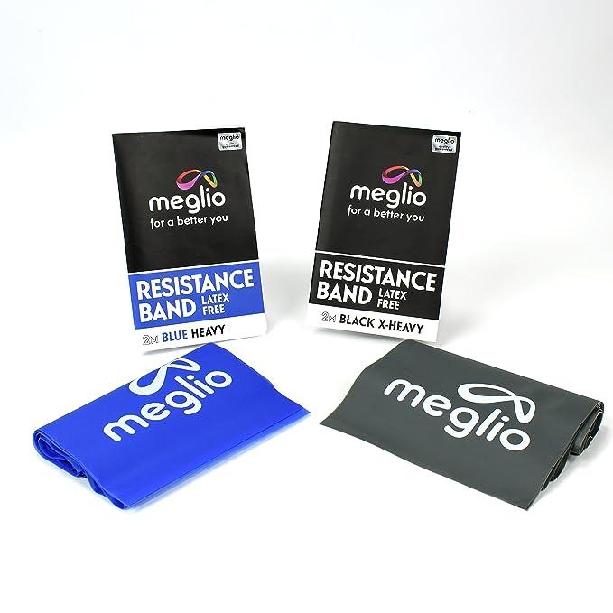 19 opinioni per Meglio Banda Elastica Latex-Free per Mobilita` Forza & Riabilitazione Qualita`