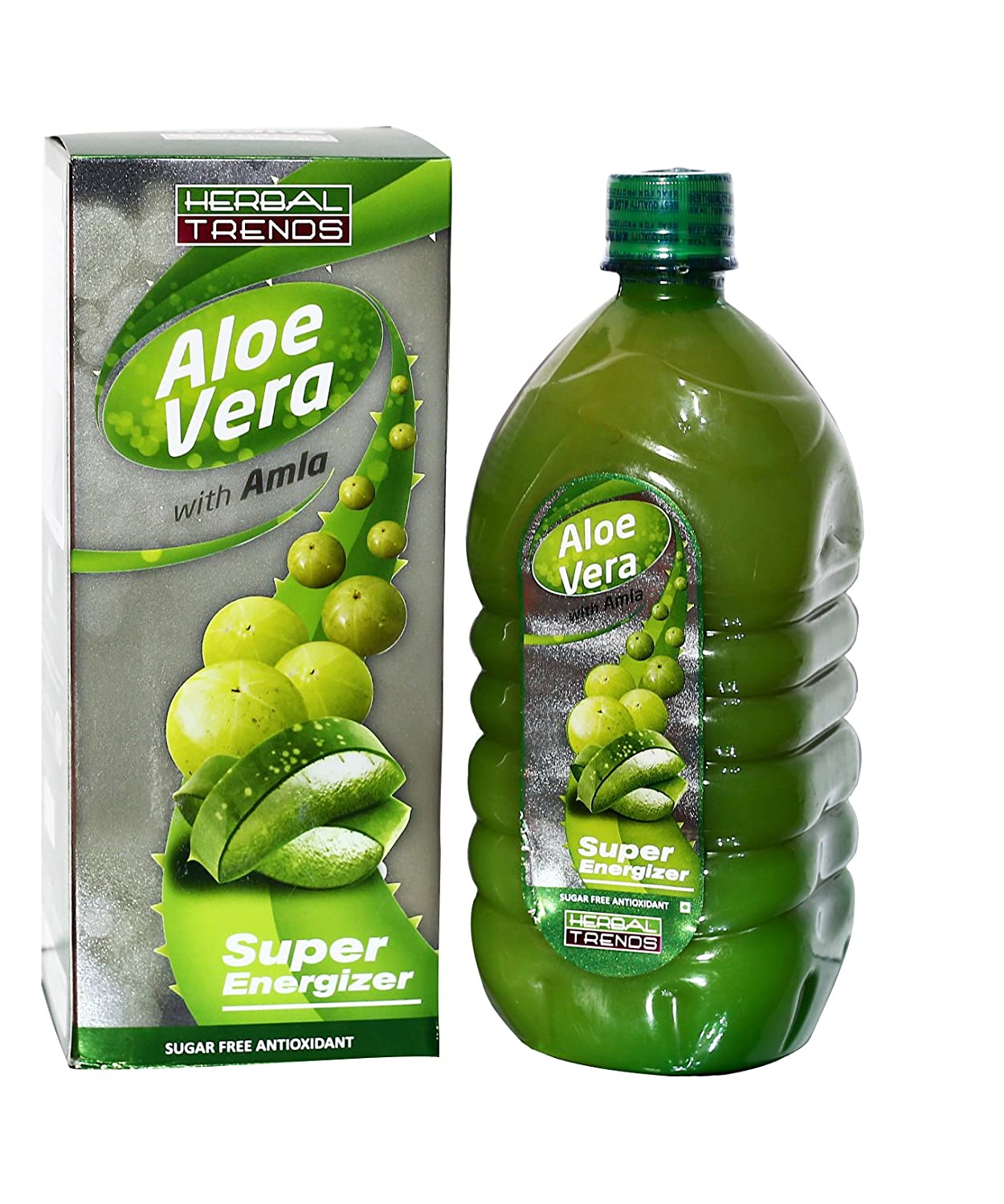 Aloe Vera and Alma juice- healthy living product