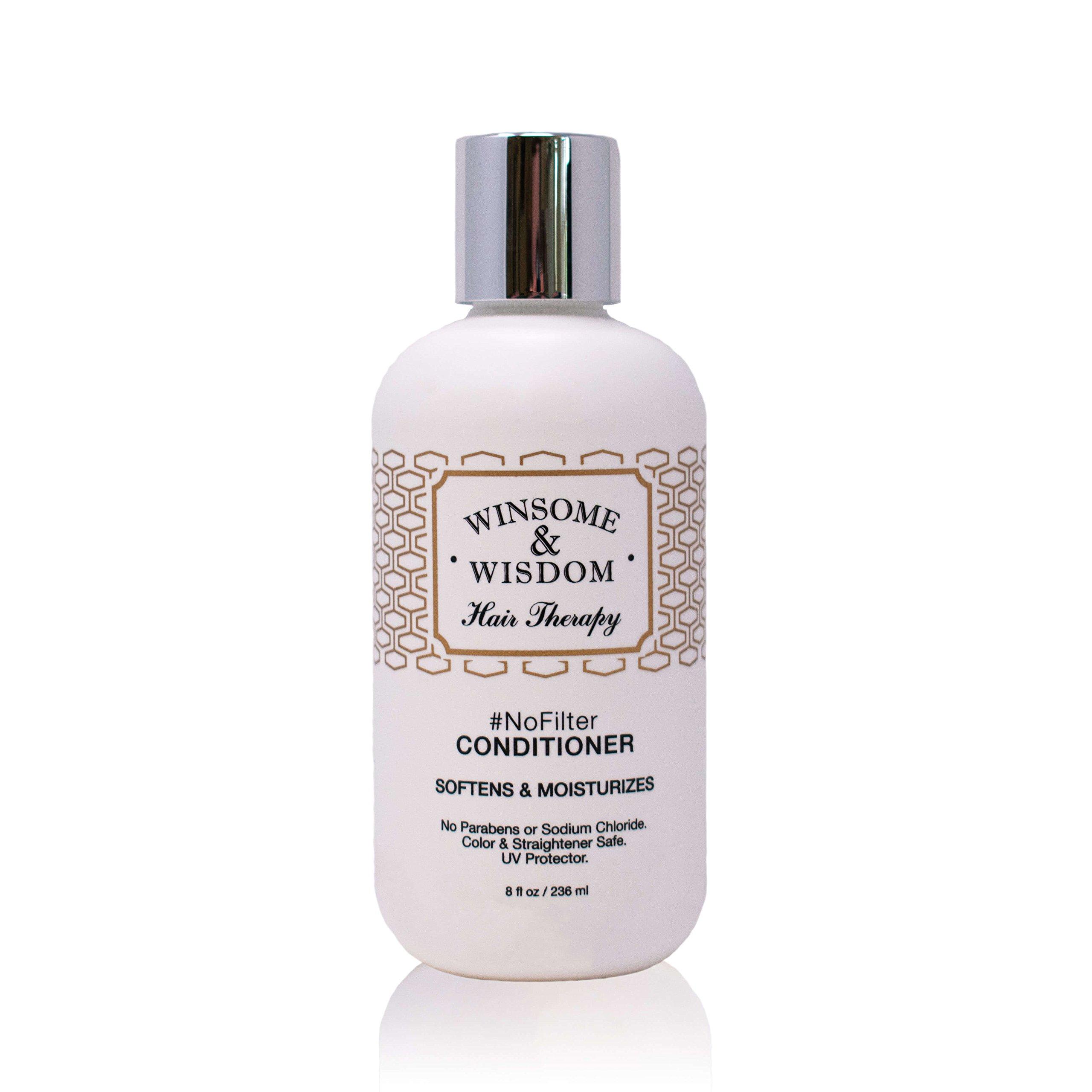 Amazon Supernatural Moisturizing Daily Shampoo For Curly Hair