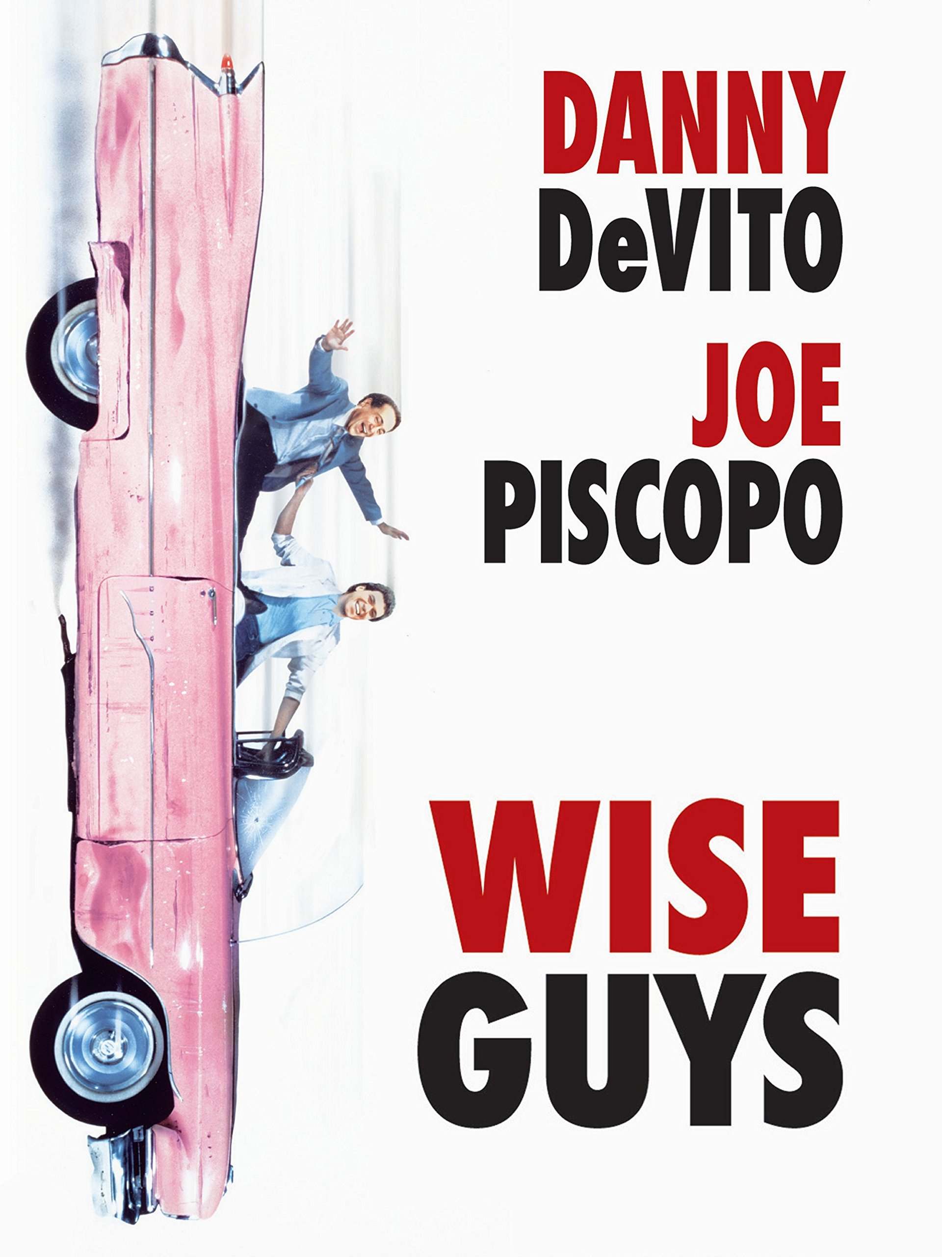 Amazon.co.uk: Watch Wise Guys | Prime Video