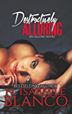 Destructively Alluring (Allure Book 1)