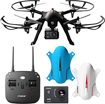 Force1 F100 Ghost Drone with Camera