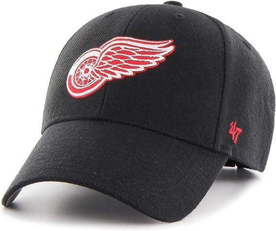 NHL Philadelphia Flyers 47 MVP Adjustable Cap Hat Headwear