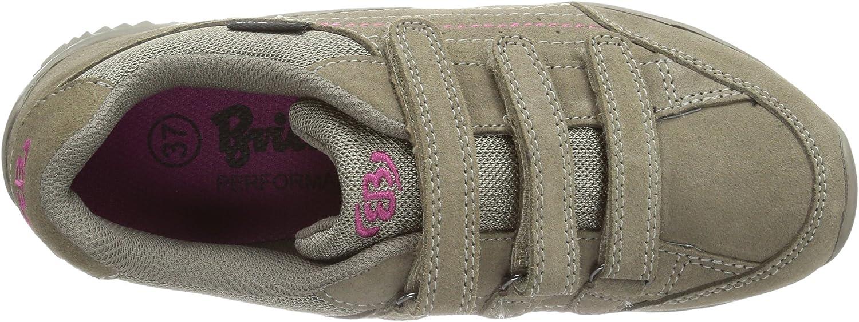 Bruetting 191134, Chaussures de Marche Nordique Femme, Gris