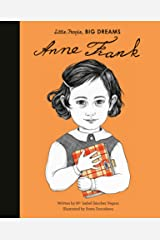 Anne Frank (Little People, Big Dreams Book 15) Kindle Edition