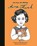 Anne Frank (Little People, Big Dreams Book 15)