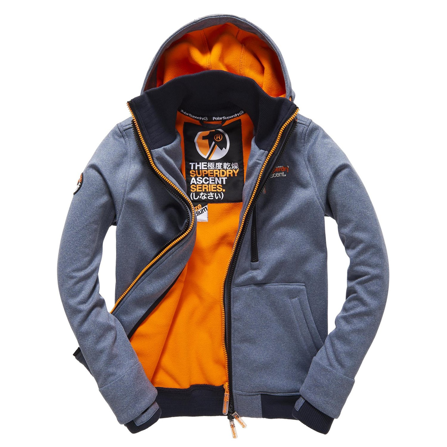 Giacca Superdry MainApps