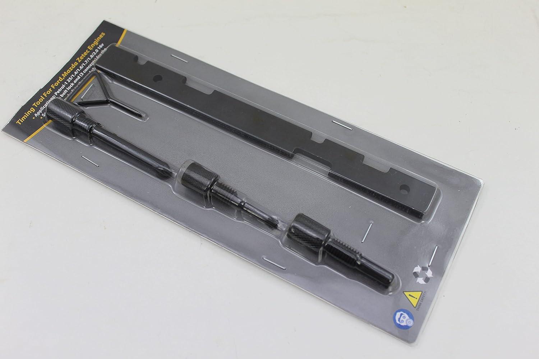 HG - Juego de 5 herramientas de alineación para Ford Mazda Fiesta Volvo Puma Focus Engine: Amazon.es: Coche y moto