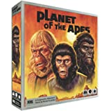 IDW Games IDW01279 nej Planet of The Apes, spel