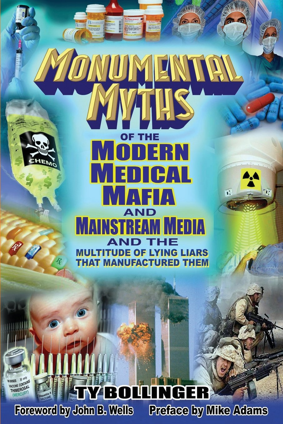 Monumental Medical Mainstream Multitude Manufactured
