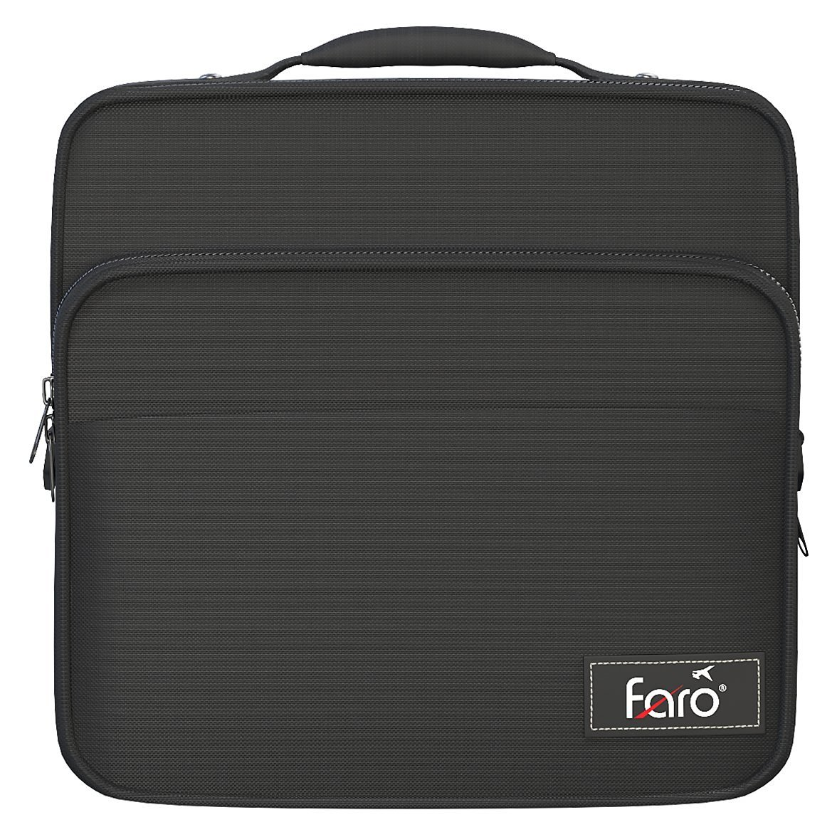 Faro Premium Luxury Aviation Headset Carry Bag