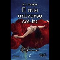 Il mio universo sei tu (Burying Water Vol. 4)