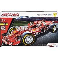 Meccano Vehículo Formula 1 Ferrari