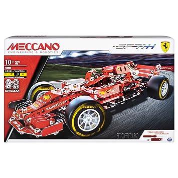 Meccano Lot Q 16