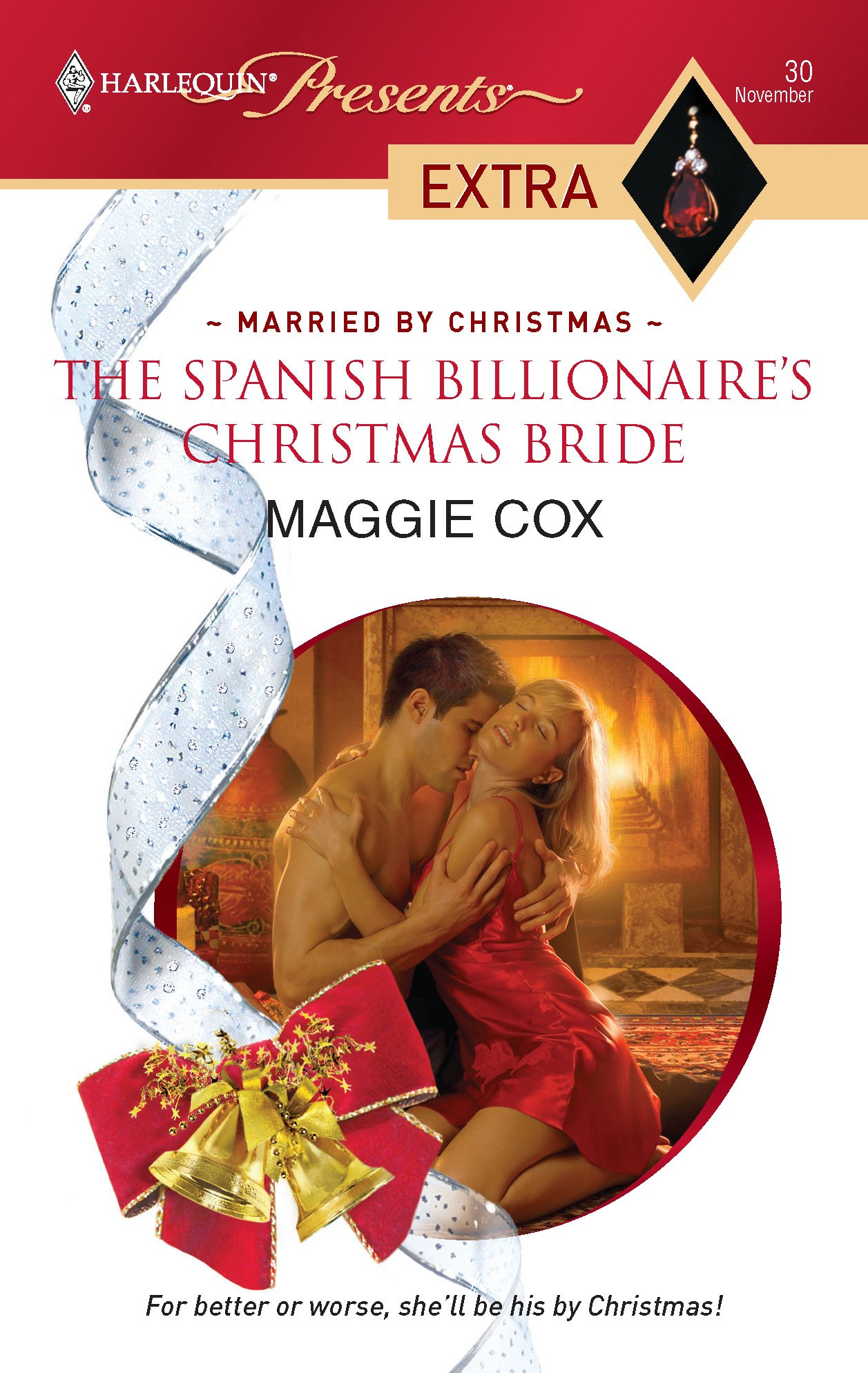The Spanish Billionaire's Christmas Bride pdf epub