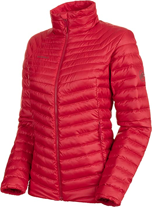 Chaqueta Mammut Convey IN Mujer