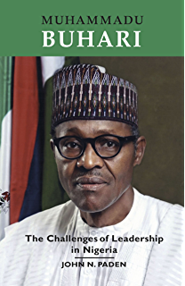 Soldiers of fortune a history of nigeria 1983 1993 ebook max muhammadu buhari the challenges of leadership in nigeria fandeluxe PDF
