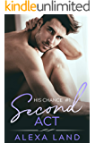 Second Act (His Chance Book 1)