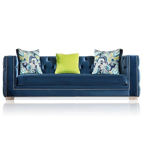 Enjoyable Amazon Com Furniture Of America Reginald Modern Victorian Creativecarmelina Interior Chair Design Creativecarmelinacom