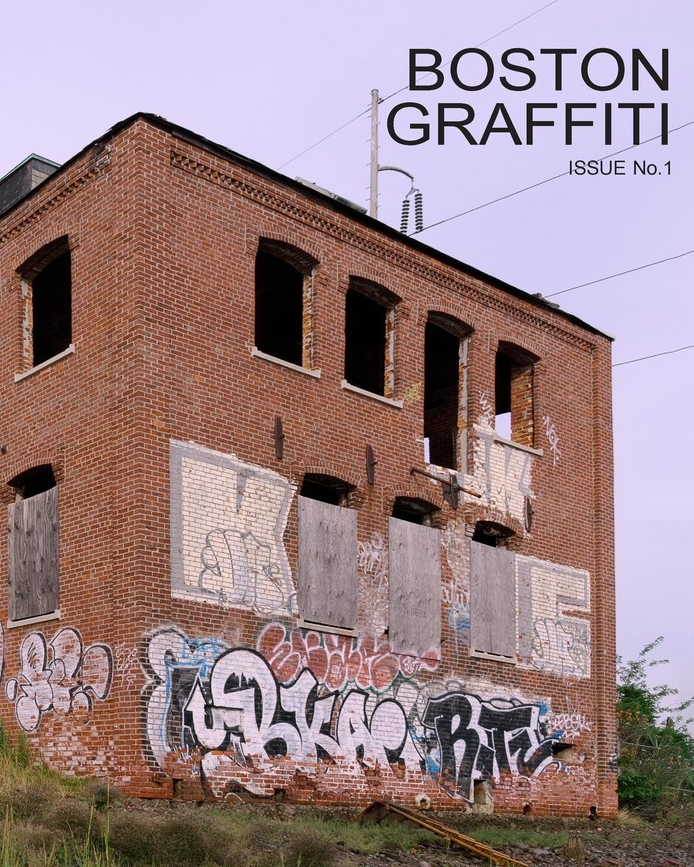 Boston Graffiti PDF