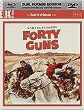 Forty Guns (1957) [Masters of Cinema] Dual Format (Blu-ray & DVD)
