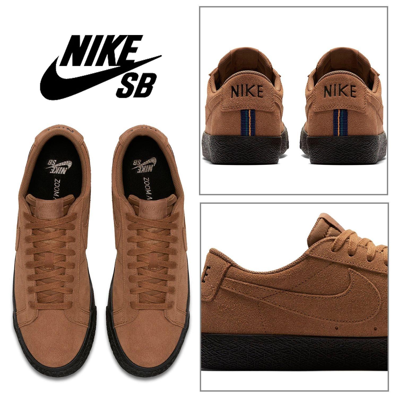 Nike Herren Sb Sb Sb Zoom Blazer Low Skateboardschuhe dea450