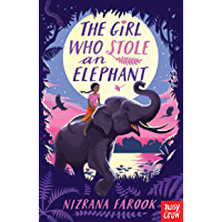 The Girl Who Stole An Elephant (English Edition)