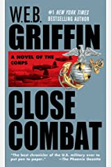 Close Combat (The Corps series Book 6) Kindle Edition
