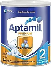 Aptamil Premium Pronutra H+ Etapa 2 Formula para Lactantes para 6-12 Meses, 800 g