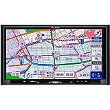 イクリプス(ECLIPSE)  AVN-G04 7型 カーナビ DVD/CD/地上デジタルTV(フルセグ) AVシステム (2DINサイズ)