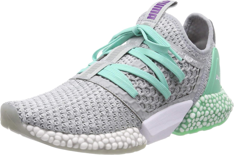 PUMA Hybrid Rocket Netfit, Zapatillas de Running para Hombre: Amazon.es: Zapatos y complementos