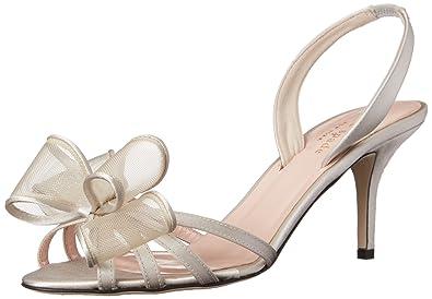 3f3a22d5a8e3 Amazon.com  kate spade new york Women s Salerno Dress Sandal  Shoes